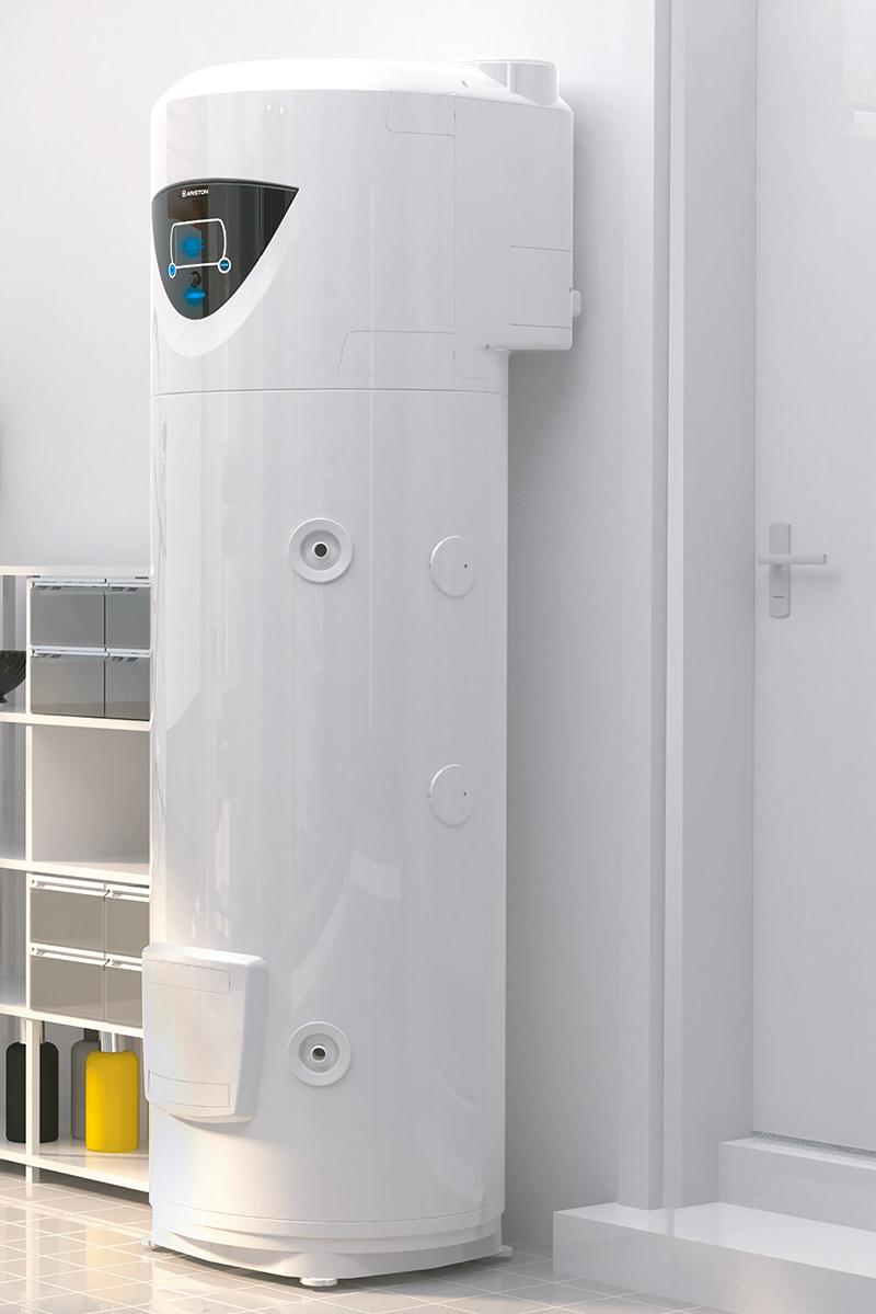 Domotec Wärmepumpenboiler
